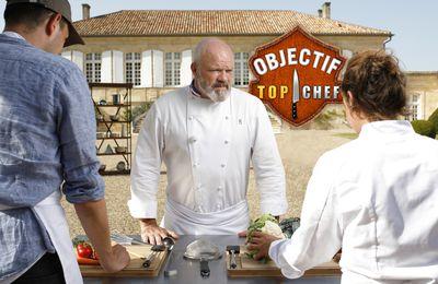 « Objectif Top Chef » de retour dès le lundi 12 Octobre à 18h40 sur M6