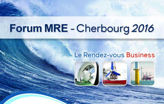 EMR : un forum les 16 et 17 mars