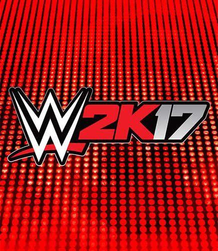Jeux video: Rob Schamberger sur le stand WWE 2K17 de l' #E32016 !