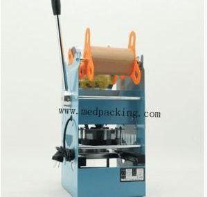 Manual Bubble Tea Sealing Machine