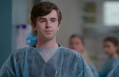 Critiques Séries : The Good Doctor. Saison 4. Episode 15.