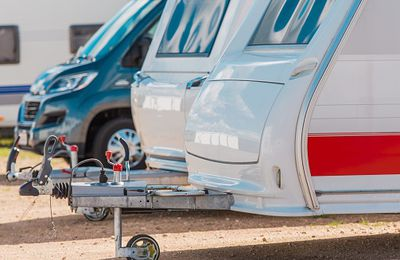 Storage of an RV - Things to Consider