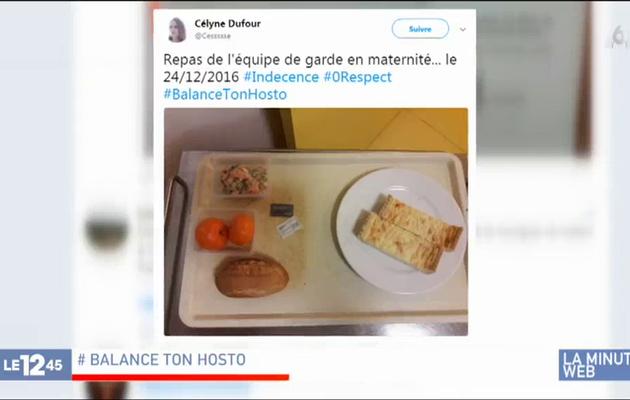 Après le hashtag #BalanceTonPorc, les employés des hôpitaux lancent #BalanceTonHosto