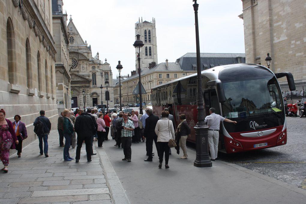 Album - Voyage-Paris-2014