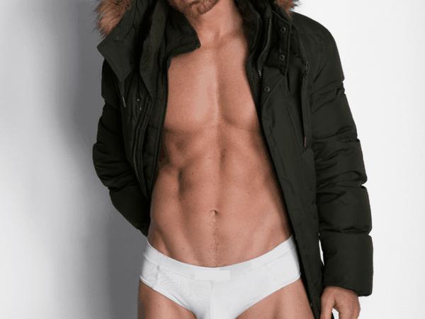 Chris Nogiec par Eric Chapman
