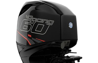 Mercury Marine launches new Mercury Racing 60R outboard engine