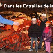 Musée de la mine de fer de Neufchef : Horaires, Infos et Avis - Visite Amneville, Guide