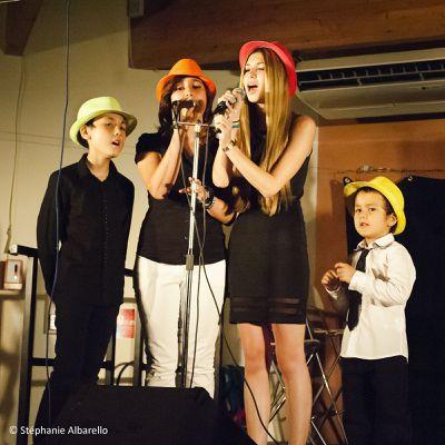 Fête de la musique à Saint-Mitre-les-Remparts
