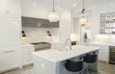 What Are the Essentials of a Kitchen Design?