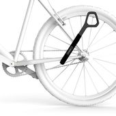 B'CLIP Rear System For BTWIN on Industrial Design Served