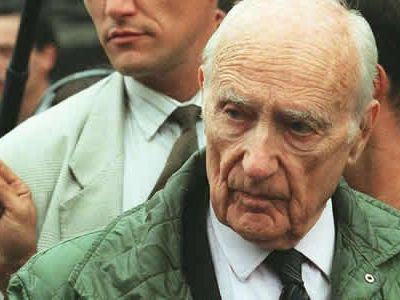 Vichy Figure's Trial Put Off to Next Month