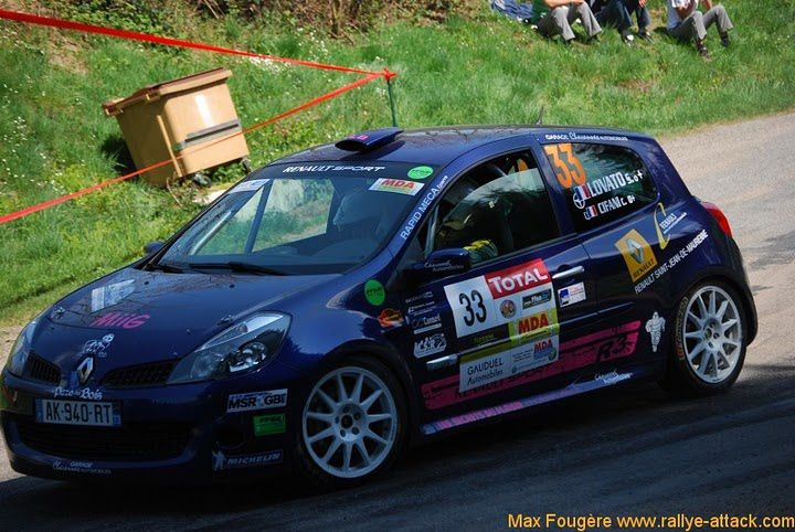 Album - chavannes-auto-sport-saison-2011