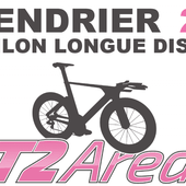 Calendrier des triathlons longue distance - T2 Area : 100% Triathlon Longue Distance