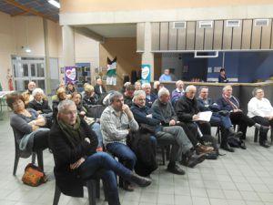 GUEUGNON: Soirée du Front de gauche