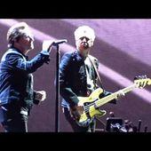 U2 -Rose Bowl -Los Angeles (2) -21-05-2017 - U2 BLOG