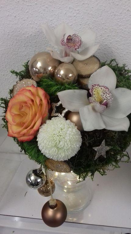 Noël scintille