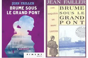 Brume sous le grand pont, de Jean Failler