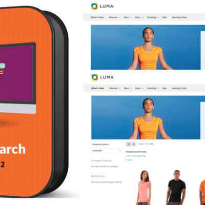 Elsner Technologies Pvt. Ltd. Proudly Launches A Breakthrough Voice Search Magento 2 Extension