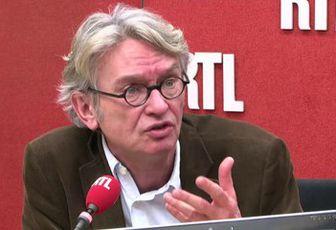 Pacte de responsabilité : Jean-Claude MAILLY sur RTL
