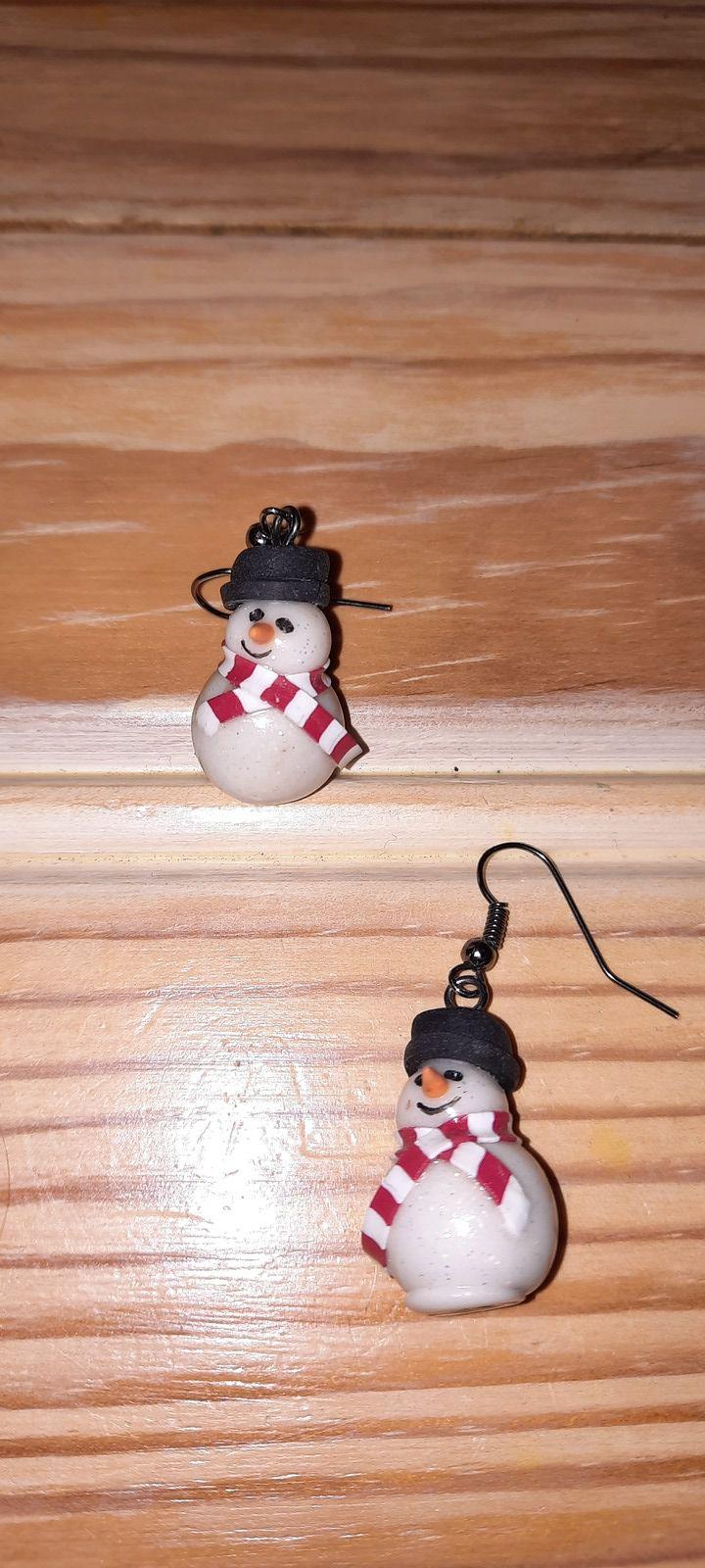 Créartaly, bonhomme de neige
