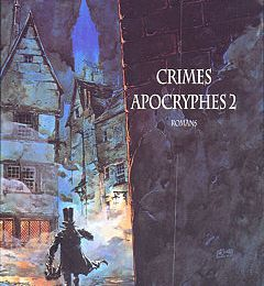 Crimes apocryphes 2 - René REOUVEN