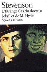 R.L Stevenson : L'Etrange Cas du Dr Jekyll et de Mr Hyde