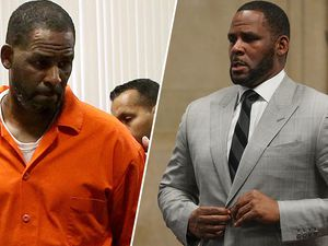 R.Kelly enfin reconnu coupable !