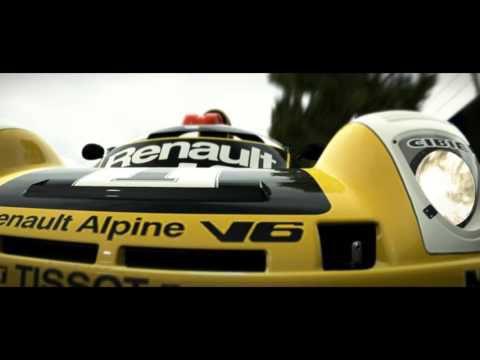 ACTUALITE : Le pack #RenaultSport pour #ProjectCars est dispo!