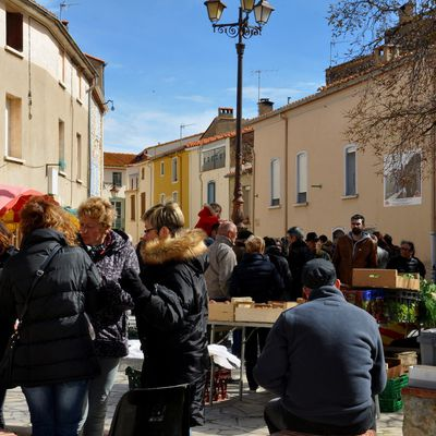 20ème fête du romarin en 40 photos