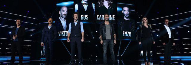"""Nouveau numéro de l'excellente émission """"Diversion"""" ce soir sur TF1"""