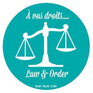 Law & Order : les durées de nos congés maternités