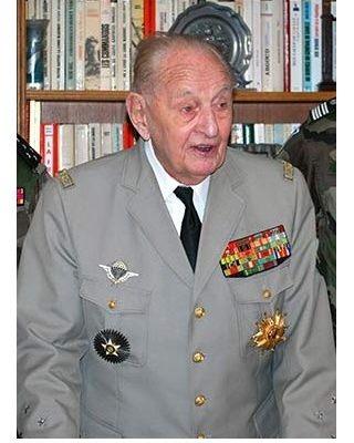 "Général Bigeard: ""Mon dernier round"""