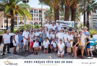 20-07-2019 Le Concours de Pêche de l'APF