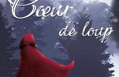 Cœur de Loup - Jérôme Verne et Shealynn Royan
