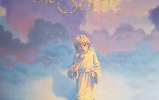 Jolie conte spirituel pour le bien-être d'un enfant