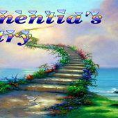 Clementia's poetry blog