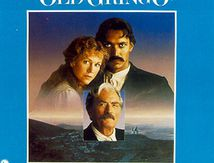 Old Gringo - Gregory Peck
