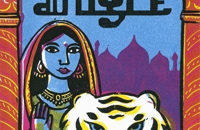 La lune du tigre de Antonia Michaelis
