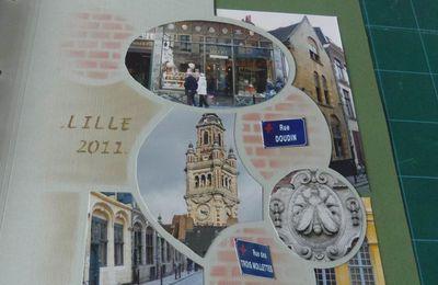 Un petit séjour à Lille