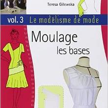 Tutoriel Couture - Les bases du moulage