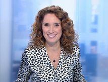 Marie-Sophie Lacarrau - 10 Décembre 2019