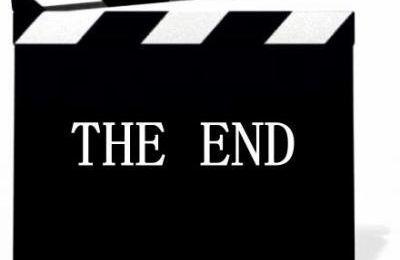 Ce n'est qu'un au revoir...