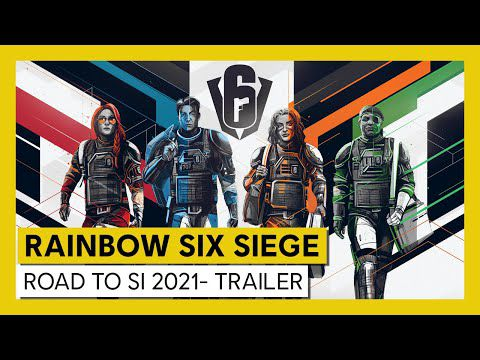 [ACTUALITE] TOM CLANCY'S RAINBOW SIX SIEGE - L'ÉVÉNEMENT IN-GAME ROAD TO SIX INVITATIONAL EST DE RETOUR