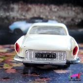 RENAULT FLORIDE 1959 NOREV 1/43 - car-collector