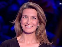 Anne-Claire Coudray - 23 Mai 2015