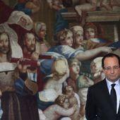 L'Algérie vexée par la boutade de Hollande sur la securité