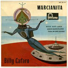 The Musical Time Machine : Argentine / 1950