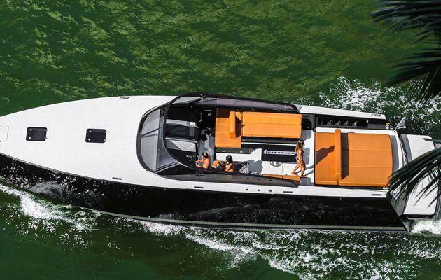 Italian Cantiere Del Pardo buys VanDutch shipyard