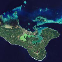 Hãng chuyển phát nhanh sang Tonga giá thấp