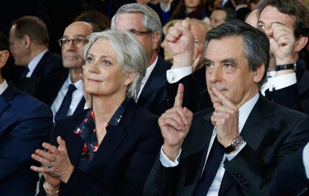 Penelope Fillon a été rémunérée par l'Assemblée nationale dès 1982.
